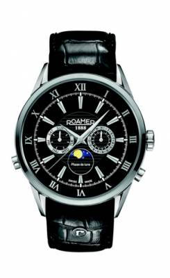 Roamer Superior Moonphase 508821 41 53 05 (508821415305)