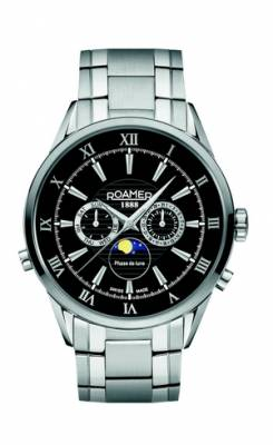 Roamer Superior Moonphase 508821 41 53 50 (508821415350)