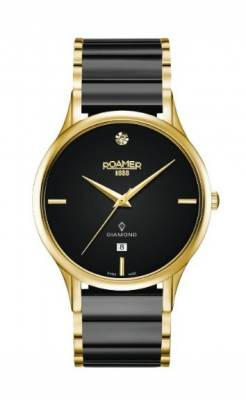 Roamer C-line Diamond Ladies 657833 48 59 60