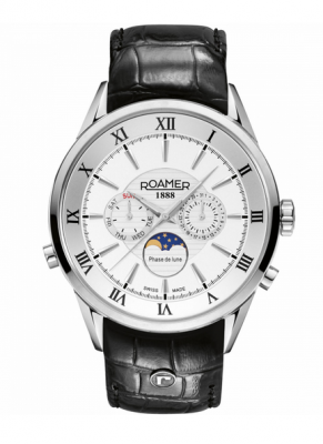 Roamer Superior Moonphase 508821 41 13 05 (508821411305)
