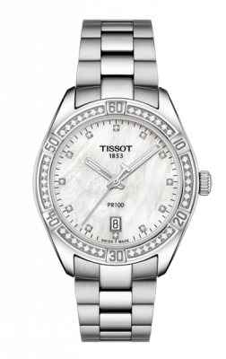 Tissot T101.910.61.116.00 (T1019106111600) Lady Sport Chic Special Edition