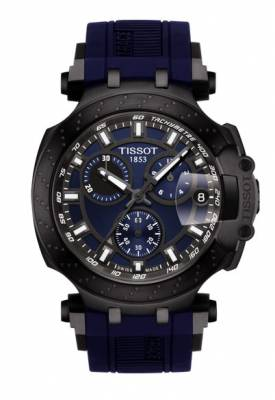 Tissot T-Race Chrono Quartz T115.417.37.041.00 (T1154173704100)
