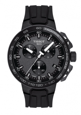 Tissot T-Sport CYCLING CHRONOGRAPH T111.417.37.441.03 (T11141737441031)
