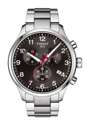 Tissot Chrono XL CLASSIC ASIAN GAMES EDITION T116.617.11.057.02 (T1166171105702)
