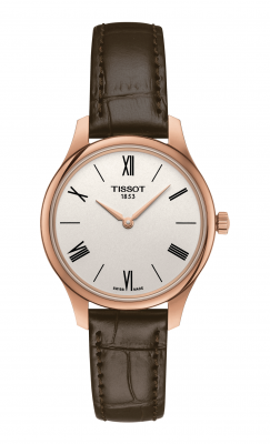 Tissot Tradition Lady 5.5 T063.209.36.038.00 (T0632093603800)