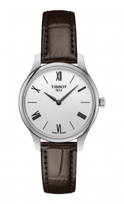 Tissot Tradition 5.5 Lady T063.209.16.038.00 (T0632091603800)