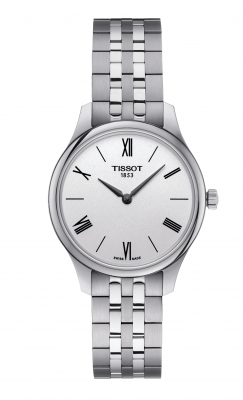 Tissot Tradition Lady 5.5 T063.209.11.038.00 (T0632091103800)