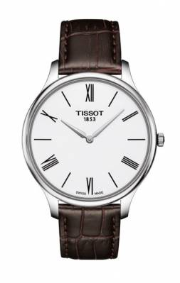 Tissot Tradition T063.409.16.018.00 (T0634091601800)