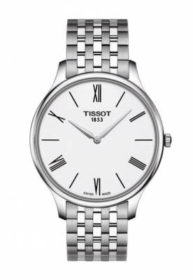 Tissot Tradition 5.5 T063.409.11.018.00 (T0634091101800)